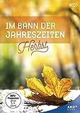 DVD Cover 'Im Bann der Jahreszeiten - Herbst [2 DVDs]