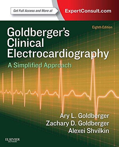 Clinical Electrocardiography E-Book: A Simplified Approach (Clinical Electrocardiography: A Simplified Approach) (English Edition)