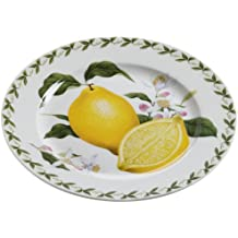 Maxwell & Williams PB8208 Orchard Fruits - Plato con diseño de limones (20 cm)