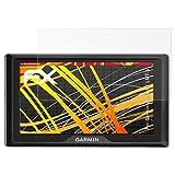 atFoliX Folie für Garmin Drive 51 LMT-S Displayschutzfolie - 3 x FX-Antireflex-HD hochauflösende entspiegelnde Schutzfolie