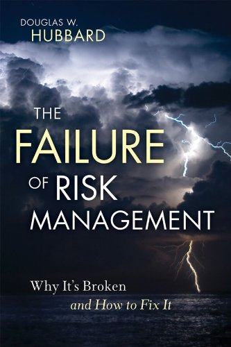 The Failure of Risk Management: Why It's Broken and How to Fix It (English Edition)