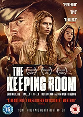 The Keeping Room [DVD]