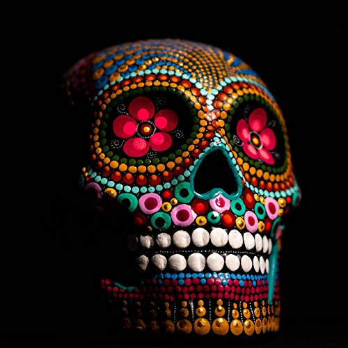 The Day of the Dead -