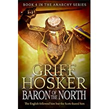 Baron of the North (The Anarchy Series Book 4)