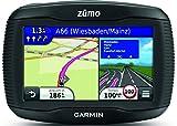 Garmin zumo 350LM Motorrad-Navigationssystem Touchscreen