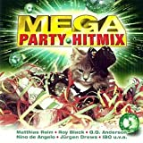 Non-Stop-Megamix: 40 Titel ohne Pause zusammengemixt