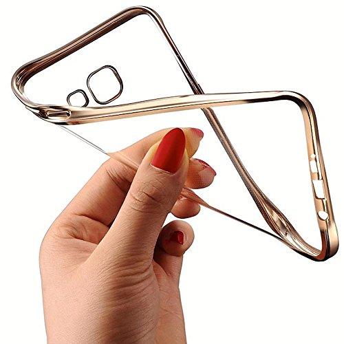 Apple iPhone 6Custodia ultra Slim 0,3Mm nero