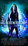 #9: Elementals: a Limited Edition Urban Fantasy Collection