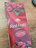 SAC Incense réseau Fruits