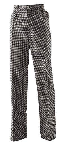 Exner -  Pantaloni  - Uomo Nero