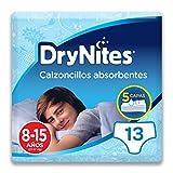 Huggies DryNites für Jungen von 8 bis 15 Jahren, 13 St