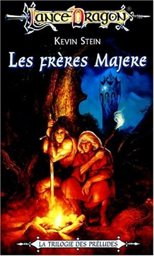 009-freres majere-preludes t3 by KEVIN STEIN (October 15,1996)