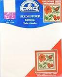 DMC Aida 16 ct/inch - 6/cm - 14x18