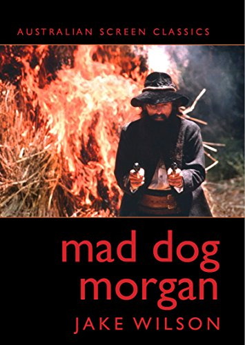 Mad Dog Morgan (Australian Screen Classics) (Mad Dog Radio)