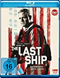 The Last Ship Staffel kostenlos online stream