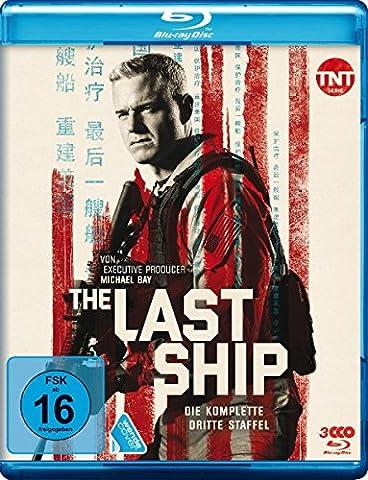 The Last Ship - Staffel 3