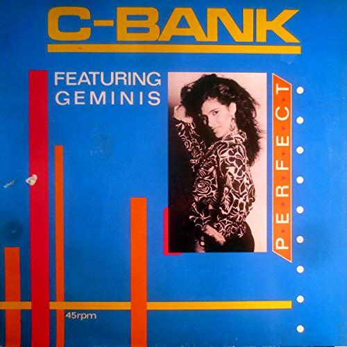 Perfect (Club/House Mix, 1987) [Vinyl Single] - Gemini Bank