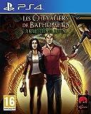 Les Chevaliers de Baphomet: La Malédiction du Serpent