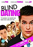 Blind Dating [DVD] by Chris Pine