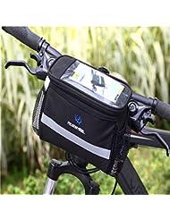 Bazaar ROSWHEEL vélo bicyclette arbore tronc de la banquette arrière de sac d'épaule de sac à main en rack pannier