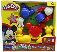 Mickey Mouse Clubhouse Play-Doh Mouska Tools Kit