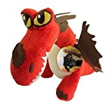 How to Train your Dragon - Dr. Hakenzahn 30 cm Peluche