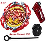 Beyblade The Review and Comparison