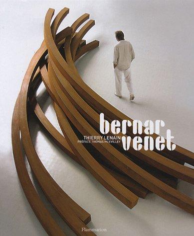 Bernar Venet par Thierry Lenain