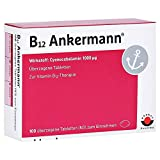 B12 Ankermann, 100 St. Tabletten
