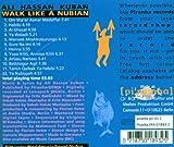 Walk Like a Nubian
