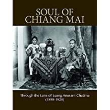 Glass Plate Photos of Chiang Mai (1897 - 1930)