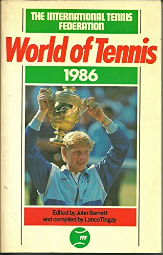 World of Tennis 1986