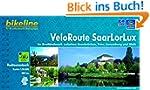 VeloRoute SaarLorLux: Im Dreiländerec...