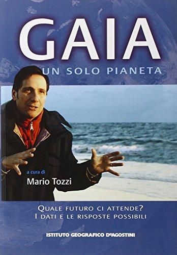 Gaia. Un solo pianeta