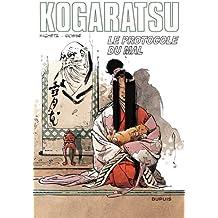 Kogaratsu - tome 12 - Le protocole du mal
