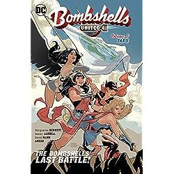 Bombshells: United Volume 3: Taps (DC Comics Bombshells)