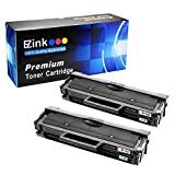 E-Z Ink (TM) Compatible Toner Cartridge Replacement For Dell YK1PM 331-7335 HF44N HF442 (2 Black) Compatible With B1160 B1160w B1163w B1165nfw Laser Printer