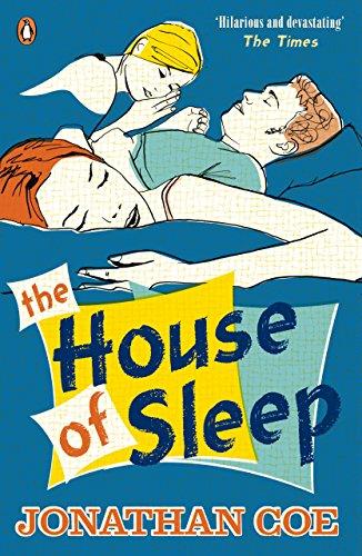 The House of Sleep (English Edition)