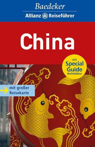 Baedeker Allianz Reiseführer China Allianz China