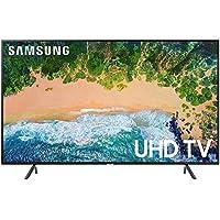 Samsung 139.7cm/55 Inches Series 7 4K UHD LED Smart TV (Glossy Black, 55nu7100)