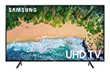 Samsung 108 cm (43 Inches) Series 7 4K UHD LED Smart TV UA43NU7100
