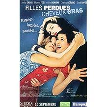 Lost Girls, cabello Gras–Amira Casar–40x 56cm Póster Cinema Sonora