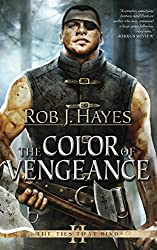 The Color of Vengeance (The Ties That Bind Book 2) (English Edition)