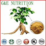 Generic 100% Natural and Pure Kudzu Vine Root Extract with free shipping, 100g/bag