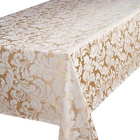 Premier 52 x 90-inch Cadiz Oblong Tablecloth,