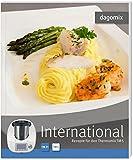 International Rezepte für den Thermomix TM5