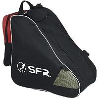 Sfr Skates Large Ice Bag, Bolsa de Tela y de Playa Unisex Adulto, Negro (Black), 24 x 15 x 45 cm