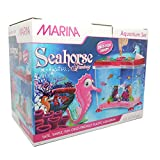 Rolf C Hagen Marina Seahorse Aquarium Kit (One Size) (Multicoloured)