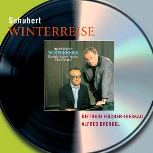 Schubert: Winterreise, D.911 - 5. Der Lindenbaum