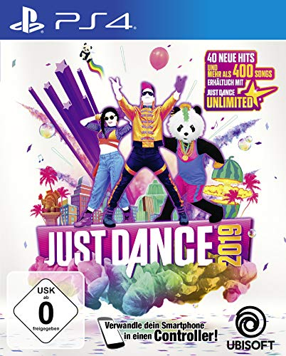 Just Dance 2019 - [PlayStation 4]